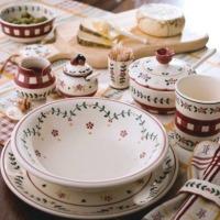Lo stile tutto italiano delle ceramiche Wald