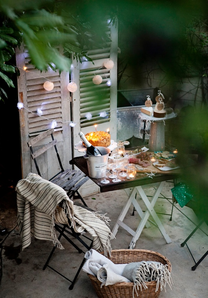 Party-outdoor