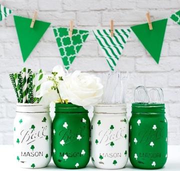 mason-jars-painted1